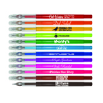 Gel Writers™  - 0.5mm Extra Fine Point Gel Pens