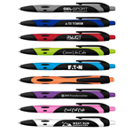 Gel Sport Soft Touch Rubberized Hybrid Ink Gel Pen